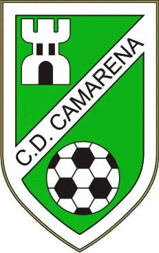 Escudo de C.D. CAMARENA (CASTILLA LA MANCHA)