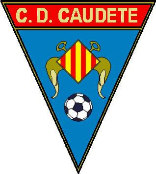 Escudo de C.D. CAUDETANO (CASTILLA LA MANCHA)