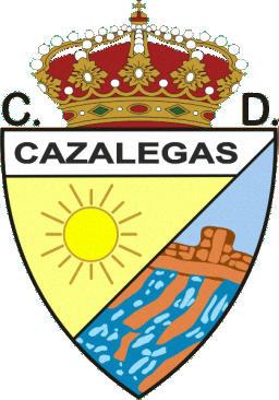 Escudo de C.D. CAZALEGAS (CASTILLA LA MANCHA)