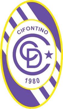 Escudo de C.D. CIFONTINO (CASTILLA-LA MANCHA)