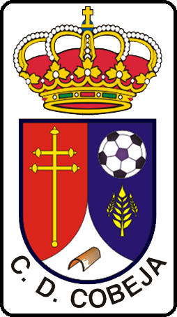 Escudo de C.D. COBEJA (CASTILLA LA MANCHA)