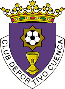Escudo de C.D. CUENCA (CASTILLA LA MANCHA)
