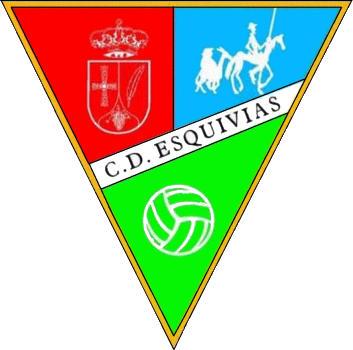 Escudo de C.D. ESQUIVIAS (CASTILLA LA MANCHA)