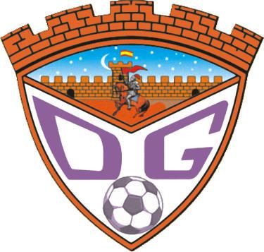 Escudo de C.D. GUADALAJARA (CASTILLA LA MANCHA)