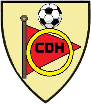 Escudo de C.D. HIGUERUELA (CASTILLA LA MANCHA)
