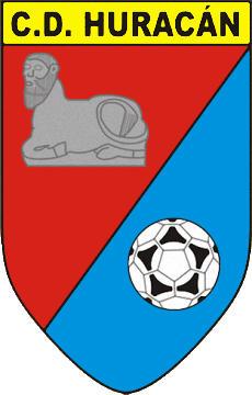 Escudo de C.D. HURACÁN DE BAZALOTE (CASTILLA LA MANCHA)
