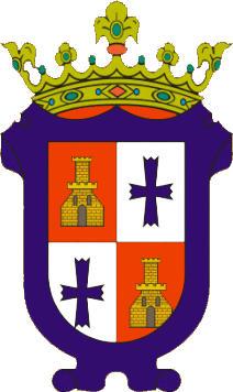 Escudo de C.D. ILLESCAS  (CASTILLA LA MANCHA)