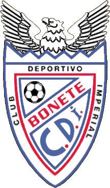 Escudo de C.D. IMPERIAL DESDE 2020 (CASTILLA LA MANCHA)