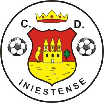 Escudo de C.D. INIESTENSE (CASTILLA LA MANCHA)