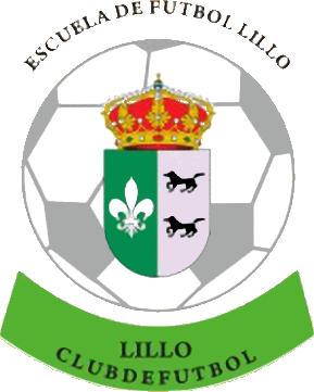 Escudo de C.D. LILLO C.F. (CASTILLA-LA MANCHA)