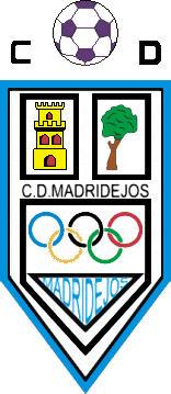 Escudo de C.D. MADRIDEJOS (CASTILLA LA MANCHA)