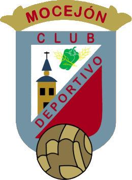 Escudo de C.D. MOCEJÓN (CASTILLA LA MANCHA)