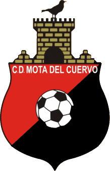 Escudo de C.D. MOTA DEL CUERVO (CASTILLA LA MANCHA)