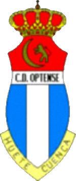 Escudo de C.D. OPTENSE (CASTILLA LA MANCHA)
