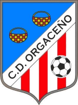 Escudo de C.D. ORGACEÑO (CASTILLA LA MANCHA)