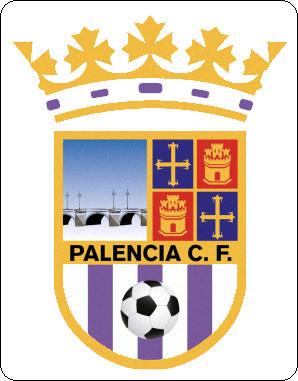 Escudo de C.D. PALENCIA C.F. (CASTILLA LA MANCHA)