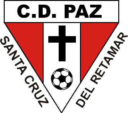 Escudo de C.D. PAZ (CASTILLA LA MANCHA)