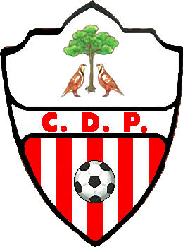 Escudo de C.D. PEDROÑERAS (CASTILLA LA MANCHA)