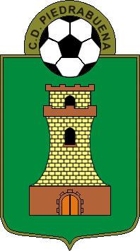 Escudo de C.D. PIEDRABUENA (CASTILLA LA MANCHA)