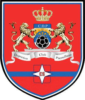 Escudo de C.D. PUERTOLLANO (CASTILLA LA MANCHA)