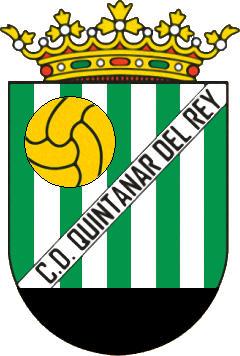 Escudo de C.D. QUINTANAR DEL REY (CASTILLA LA MANCHA)
