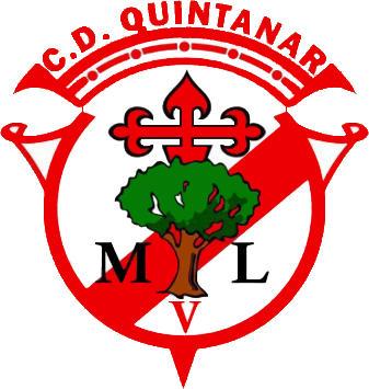 Escudo de C.D. QUINTANAR (CASTILLA LA MANCHA)
