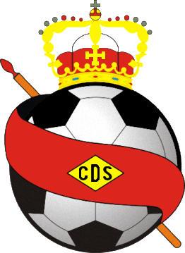 Escudo de C.D. SONSECA (CASTILLA LA MANCHA)
