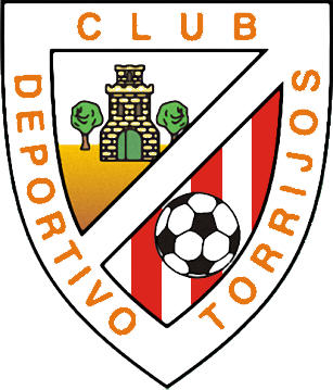 Escudo de C.D. TORRIJOS (CASTILLA LA MANCHA)