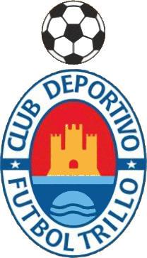 Escudo de C.D. TRILLO (CASTILLA LA MANCHA)