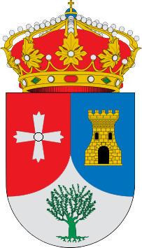 Escudo de C.D. UGENA E.F.M. (CASTILLA LA MANCHA)