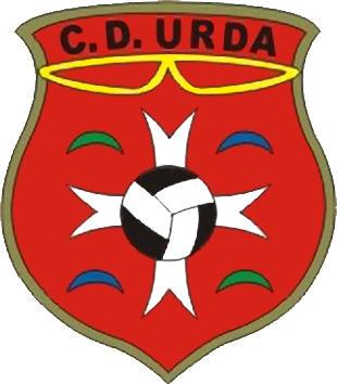 Escudo de C.D. URDA (CASTILLA LA MANCHA)