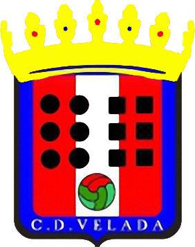 Escudo de C.D. VELADA (CASTILLA LA MANCHA)