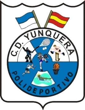 Escudo de C.D. YUNQUERA (CASTILLA LA MANCHA)