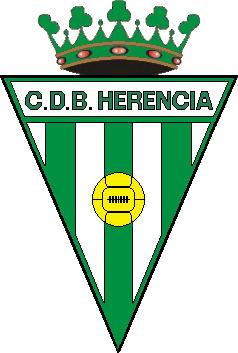 Escudo de C.D.B. HERENCIA (CASTILLA LA MANCHA)