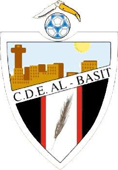 Escudo de C.D.E. AL-BASIT (CASTILLA LA MANCHA)