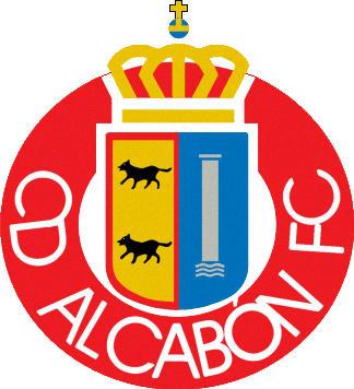 Escudo de C.D.E. ALCABÓN F.C. (CASTILLA LA MANCHA)