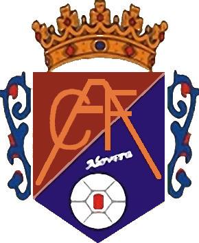 Escudo de C.F. ALOVERA (CASTILLA LA MANCHA)