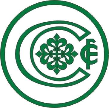 Escudo de C.F. CALATRAVA (CASTILLA LA MANCHA)