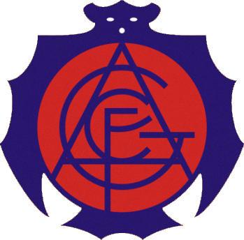 Escudo de C.F. GIMNASTICO DE ALCAZAR  (CASTILLA LA MANCHA)