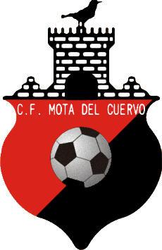 Escudo de C.F. MOTA DEL CUERVO (CASTILLA LA MANCHA)