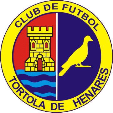 Escudo de C.F. TÓRTOLA (CASTILLA LA MANCHA)