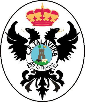 Escudo de C.F. TALAVERA DE LA REINA (CASTILLA-LA MANCHA)