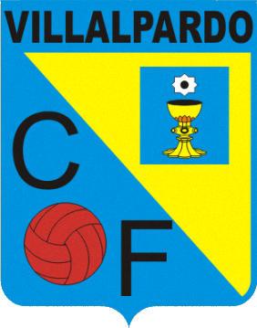 Escudo de C.F. VILLALPARDO (CASTILLA LA MANCHA)