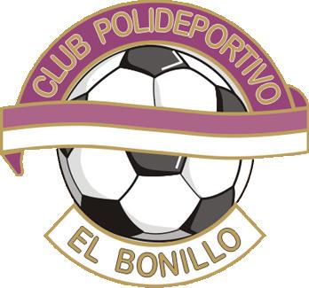Escudo de C.P.  EL BONILLO (CASTILLA LA MANCHA)