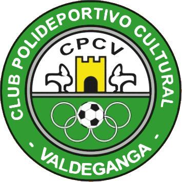 Escudo de C.P.C. VALDEGANGA (CASTILLA LA MANCHA)