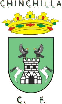 Escudo de CHINCHILLA C.F. (CASTILLA LA MANCHA)