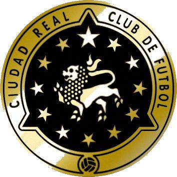 Escudo de CIUDAD REAL C.F. (CASTILLA LA MANCHA)
