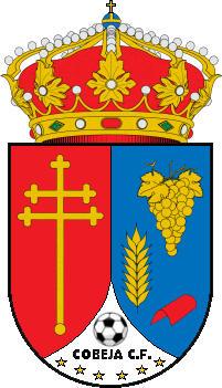 Escudo de COBEJA C.F. (CASTILLA LA MANCHA)