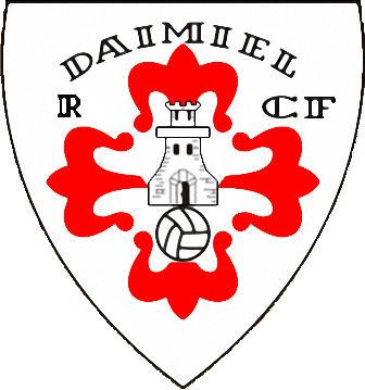 Escudo de DAIMIEL RACING C.F. (CASTILLA LA MANCHA)