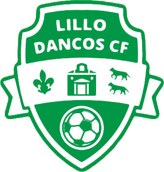 Escudo de DANCOS LILLO C.F. (CASTILLA LA MANCHA)